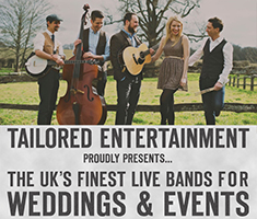 Tailored Entertainment